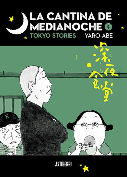 LA CANTINA DE MEDIANOCHE 4