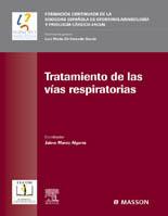 TRATAMIENTO DE LAS VÍAS RESPIRATORIAS