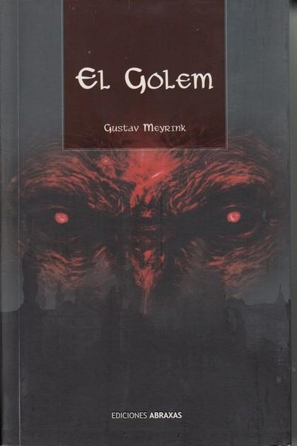 GOLEM,EL.