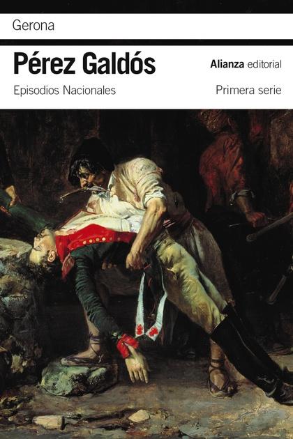 GERONA                                                                          EPISODIOS NACIO