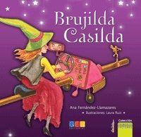 BRUJILDA CASILDA