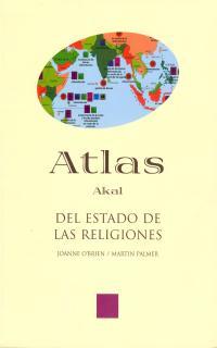 ATLAS DEL ESTADO DE LAS RELIGIONES