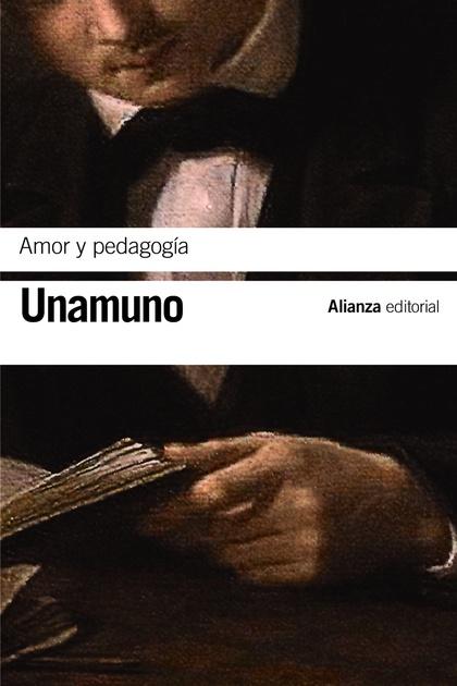AMOR Y PEDAGOGÍA.