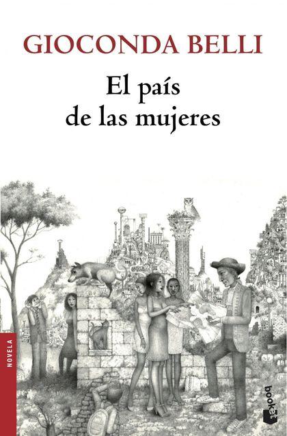 EL PAÍS DE LAS MUJERES.