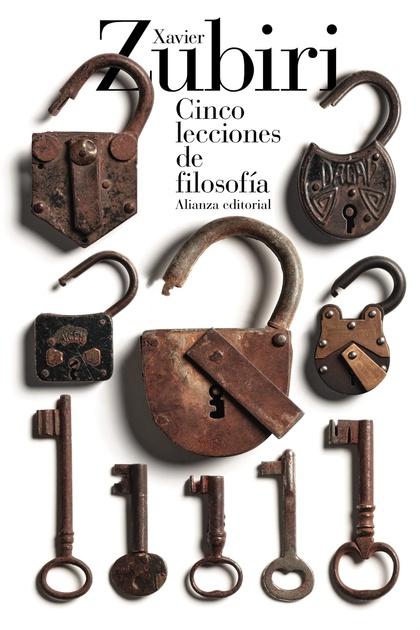 CINCO LECCIONES DE FILOSOFÍA.