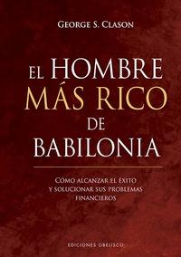 HOMBRE MÁS RICO DE BABILONIA. EL (T.D.).