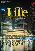 LIFE UPPER INTERMEDIATE ALUMNO+DVD.