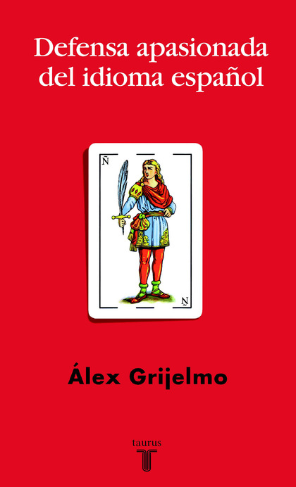 DEFENSA APASIONADA DEL IDIOMA (DIGITAL)