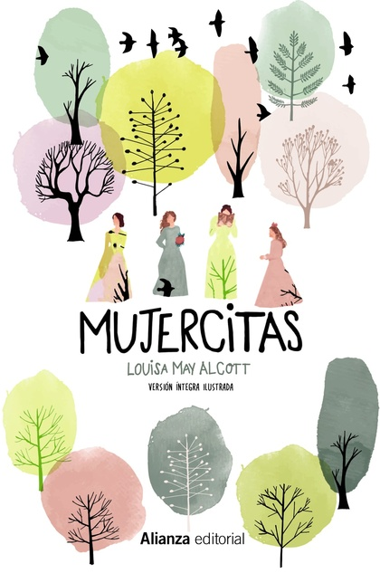 MUJERCITAS [EDICIÓN ILUSTRADA].