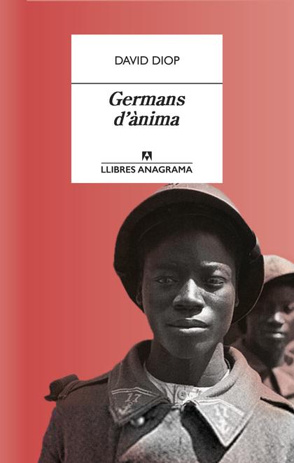 GERMANS D´ÀNIMA.