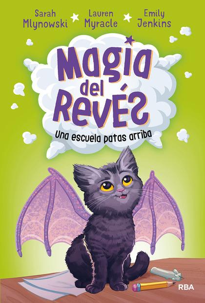 MAGIA DEL REVES