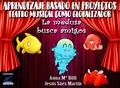 LA MEDUSA BUSCA AMIGOS. APRENDIZAJE BASADO EN PROYECTOS: TEATRO MUSICAL COMO GLOBALIZADOR