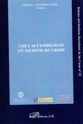VIH Y ACCESIBILIDAD EN TIEMPOS DE CRISIS