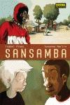 SANSAMBA (CASTELLANO)