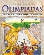 OLIMPIADAS. DE LA ANTIGUA GRECIA HASTA LA ACTUALIDAD