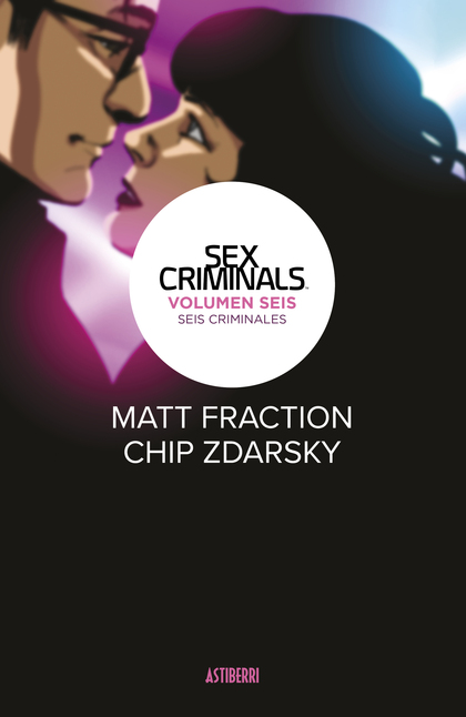 SEX CRIMINALS 6.