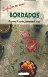 BORDADOS: MONTONES DE PUNTOS, MONTONES DE IDEAS