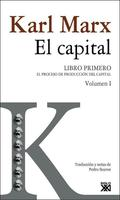 EL CAPITAL. LIBRO PRIMERO, VOL. 1.