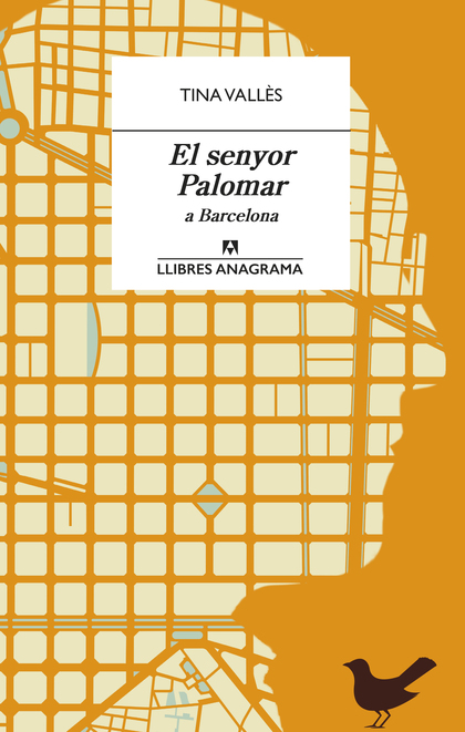 EL SENYOR PALOMAR A BARCELONA.