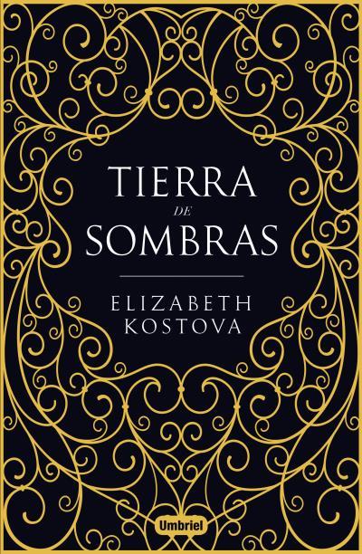 TIERRA DE SOMBRAS.