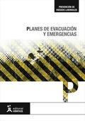 PLANES DE EVACUACIÓN Y EMERGENCIAS (FORMATO EPUB)