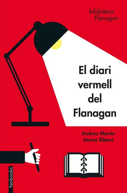 EL DIARI VERMELL DEL FLANAGAN.