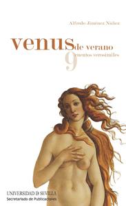 VENUS DE VERANO.. 9 CUENTOS VEROSÍMILES