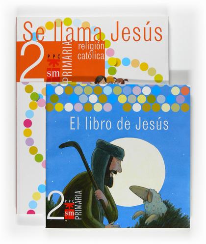 SE LLAMA JESÚS  2º EP.