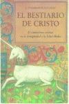 BESTIARIO DE CRISTO. SIMBOLISMO ANIMAL ANTIGUEDAD Y EDAD MEDIA