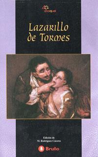 LAZARILLO DE TORMES 11