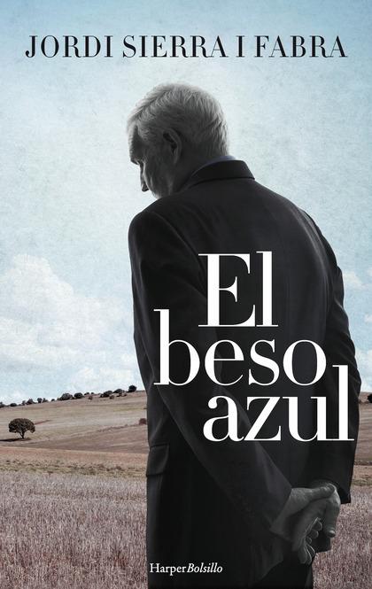 EL BESO AZUL.