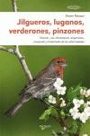 JILGUEROS-LUGANOS VERDERONES-PINZONES