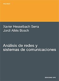 ANÁLISIS DE REDES Y SISTEMAS DE COMUNICACIONES