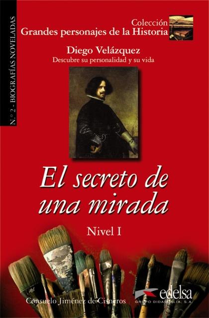 GPH 2 - EL SECRETO DE UNA MIRADA (VELÁZQUEZ)