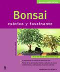 BONSÁI, EXÓTICO Y FASCINANTE