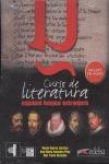 CURSO DE LITERATURA