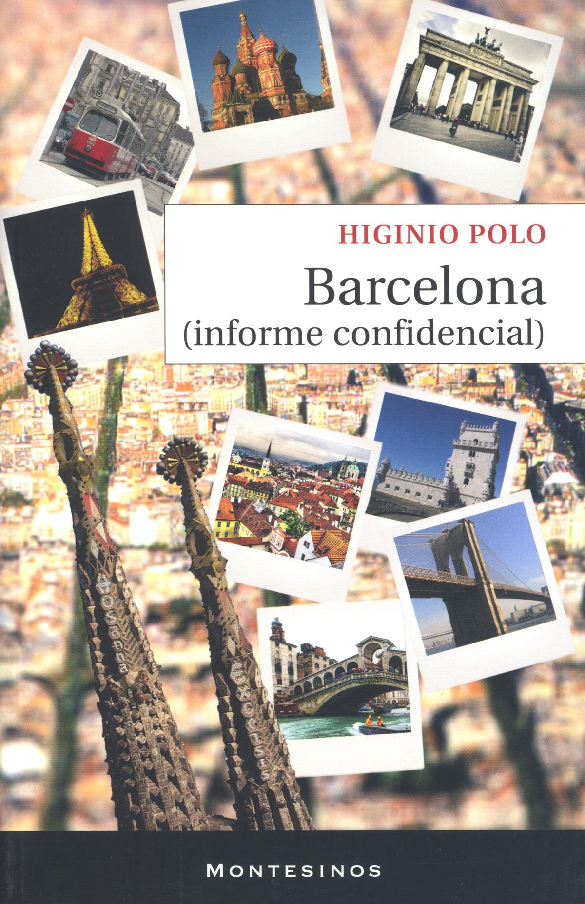 BARCELONA (INFORME CONFIDENCIAL)