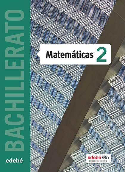 MATEMÁTICAS 2º BACHILLERATO APLICADAS A LAS CIENCIAS NATURALES.
