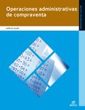 OPERACIONES ADMINSTRATIVAS DE COMPRAVENTA.
