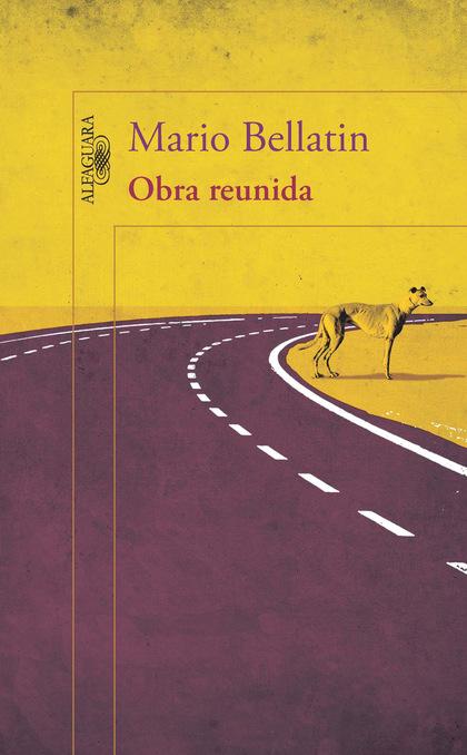OBRA REUNIDA MARIO BELLATIN (DIGITAL)