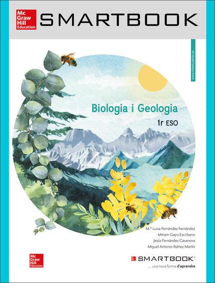 BIOLOGIA I GEOLOGIA 1R ESO. CONNECT 2
