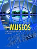 LOS GRANDES MUSEOS                                                              LA ARQUITECTURA