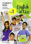 NEW ENGLISH IN USE ESO 1 STUDENT´S BOOK