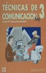 TECNICAS COMUNICACION HOY 3