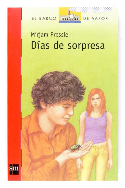DÍAS DE SORPRESA