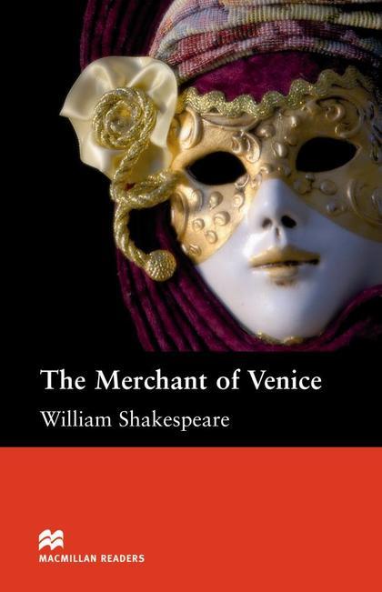 MERCHANT OF VENICE,THE MACR INTERMEDIATE B1