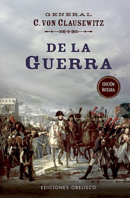 DE LA GUERRA (BOLSILLO).