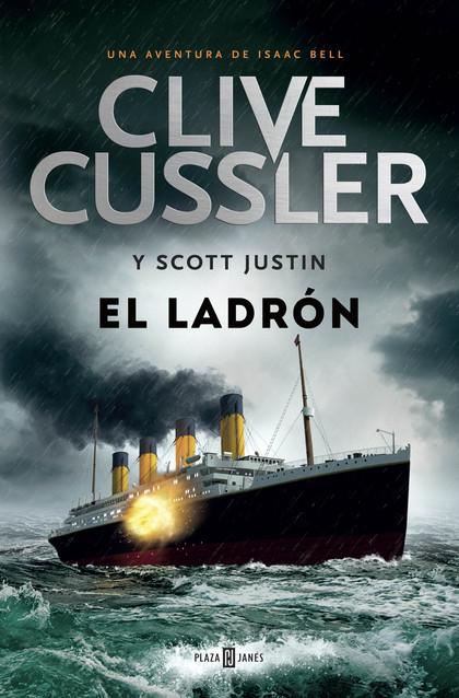EL LADRÓN (ISAAC BELL 5).