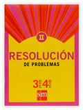RESOLUCIÓN DE PROBLEMAS II, 3 Y 4 ESO