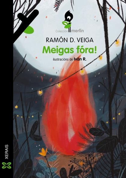 MEIGAS FÓRA!.
